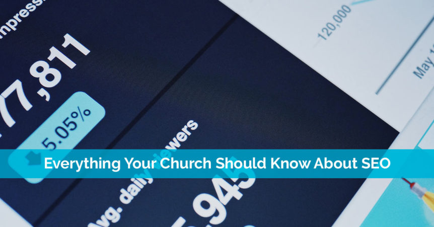 Everything Your Church Should Know About SEO